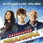 James Caan, Greta Onieogou, and Dylan Everett in Undercover Grandpa (2017)