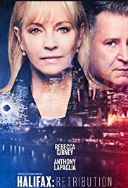 Halifax: Retribution (2020 ) StreamM4u M4ufree