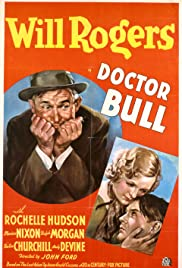 Doctor Bull(1933) Poster - Movie Forum, Cast, Reviews