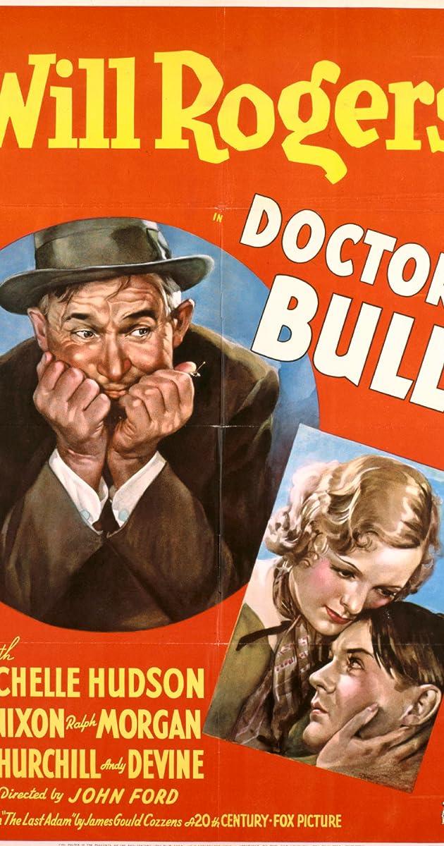 Dr Bull