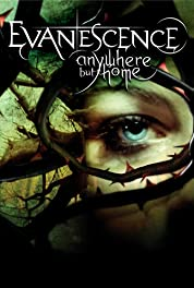 evanescence - anywhere but home dvd para
