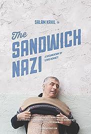 The Sandwich Nazi Poster