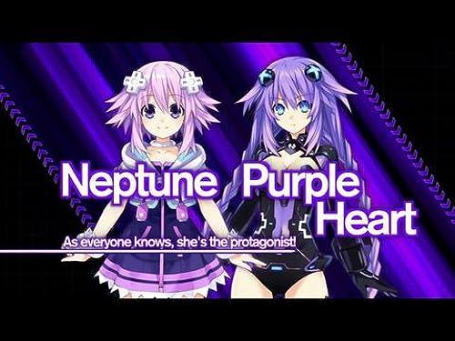 Hyperdimension Neptunia Re;Birth3: V Generation (VG)[PlayStation Vita]