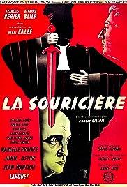 Sorceror Poster