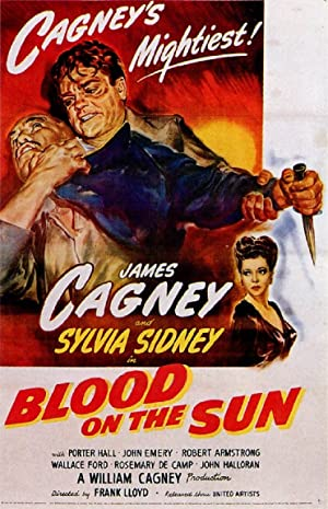 Where to stream Blood on the Sun