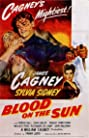 Blood on the Sun (1945) Poster