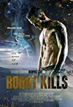 Robot Kills
