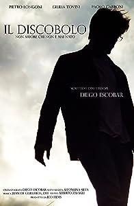 Downloaded dvd movie Il Discobolo [1680x1050]
