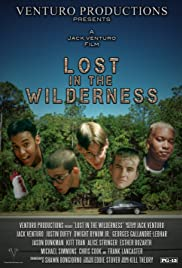 Lost in the Wilderness Poster