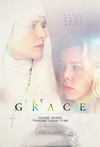 Primary photo for Say Grace