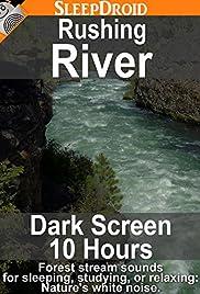 Rushing River Poster