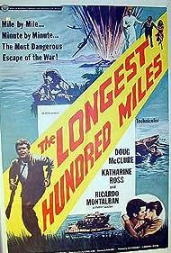 The Longest Hundred Miles (1967) Poster - Movie Forum, Cast, Reviews