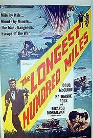 The Longest Hundred Miles(1967) Poster - Movie Forum, Cast, Reviews