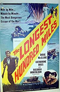 Watch english thriller movies The Longest Hundred Miles [480p]