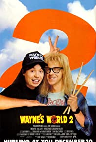 Primary photo for Wayne's World 2