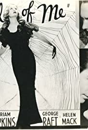 All of Me(1934) Poster - Movie Forum, Cast, Reviews