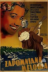 Zapomniana melodia (1938)