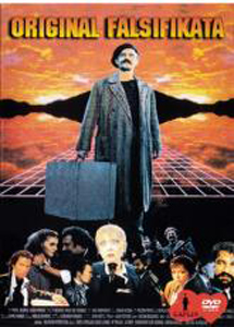 The Original of the Forgery (1991)