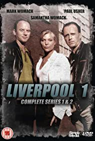 Paul Broughton, Samantha Womack, and Mark Womack in Liverpool 1 (1998)