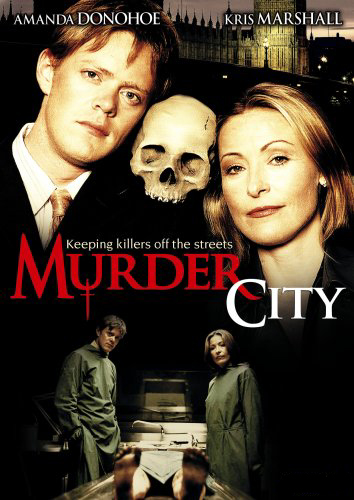 Murder City on FREECABLE TV