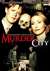 Vollständige Film-Downloads kostenlos Murder City: Big City Small World by Robert Murphy [HD] [1020p] [Mpeg]