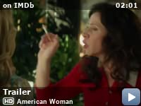 American Woman (TV Series 2018) - IMDb