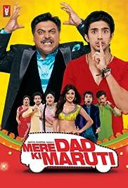 Mere Dad Ki Maruti (2013) 720p