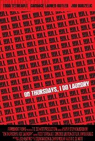 Primary photo for On Thursdays, I Do Laundry