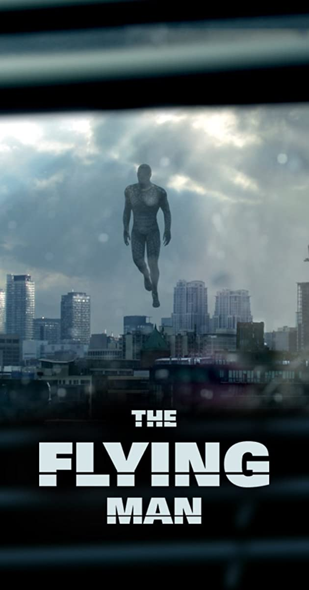 The Flying Man 2013 Imdb