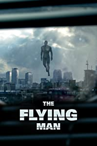 hindi The Flying Man
