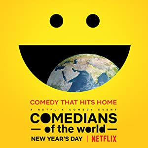 Where to stream Comedians of the World