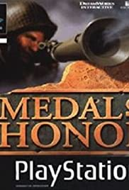 Medal of Honor (1999) Poster - Movie Forum, Cast, Reviews