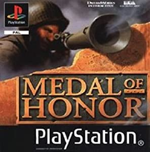 Medal of Honor USA