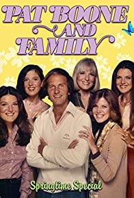 Primary photo for Pat Boone and Family