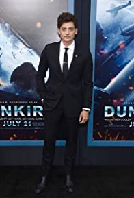 Primary photo for Aneurin Barnard