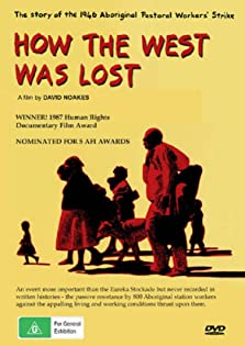 How the West Was Lost (1987)