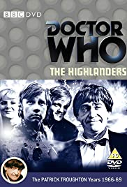The Highlanders: Episode 1 Poster