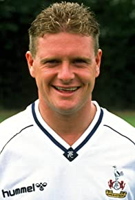 Primary photo for Paul Gascoigne