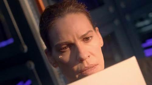 Away: Season 1 (Dutch Teaser Trailer 1 Subtitled)