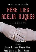 Here Lies Adelia Hughes