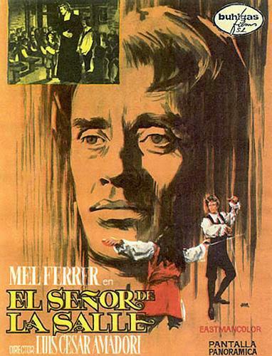 El señor de La Salle (1964)