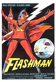 Flashman(1967) Poster - Movie Forum, Cast, Reviews