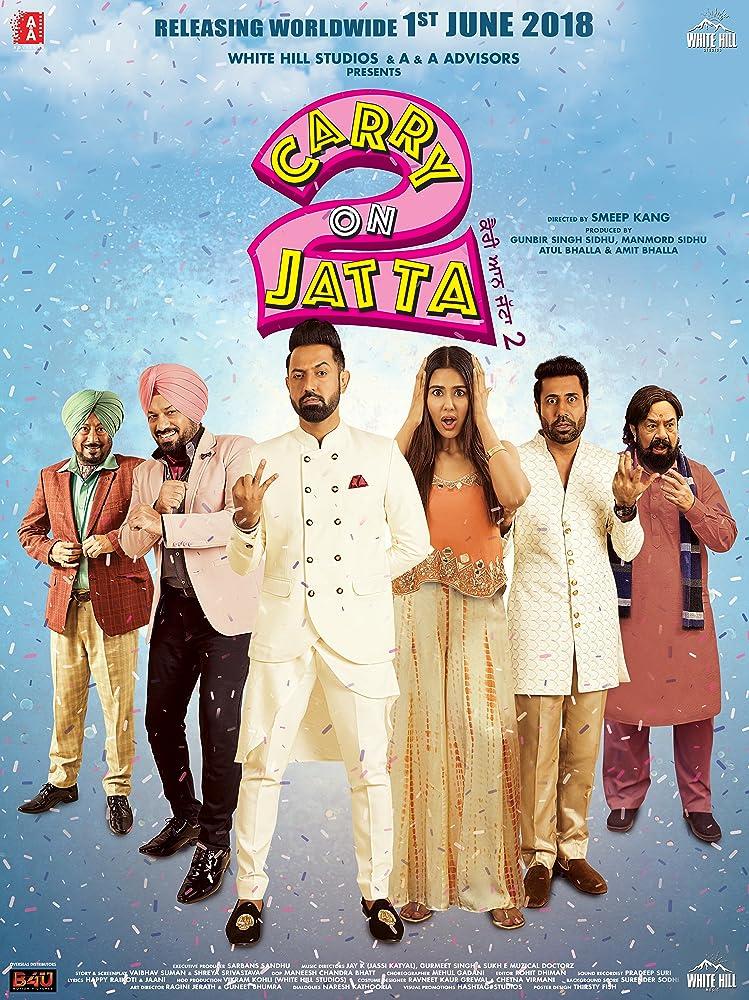 Carry on Jatta 2