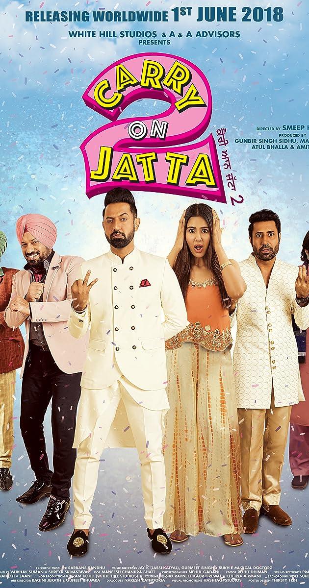 Carry on Jatta 2 (2018) - Full Cast & Crew - IMDb