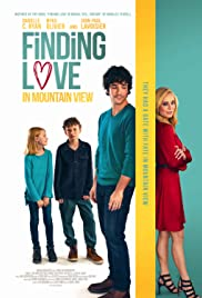 Finding Love in Mountain View Poster