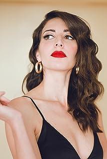 Montse Barriga Picture