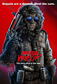 Leo Fafard in Another WolfCop (2017)
