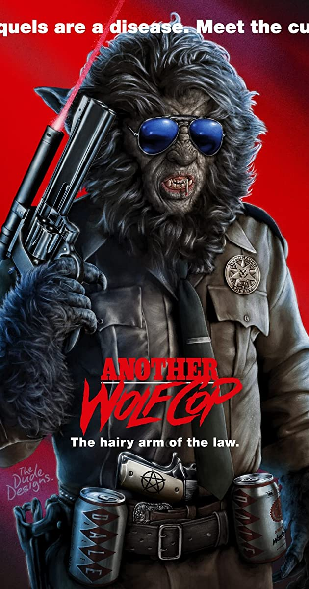 Subtitle of Another WolfCop