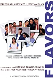 Flavors (2003) Poster - Movie Forum, Cast, Reviews