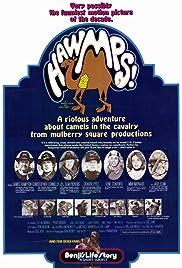 Hawmps!(1976) Poster - Movie Forum, Cast, Reviews